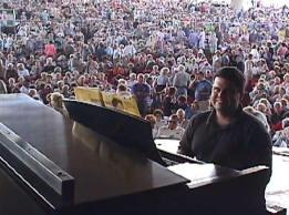 Rydell Concert